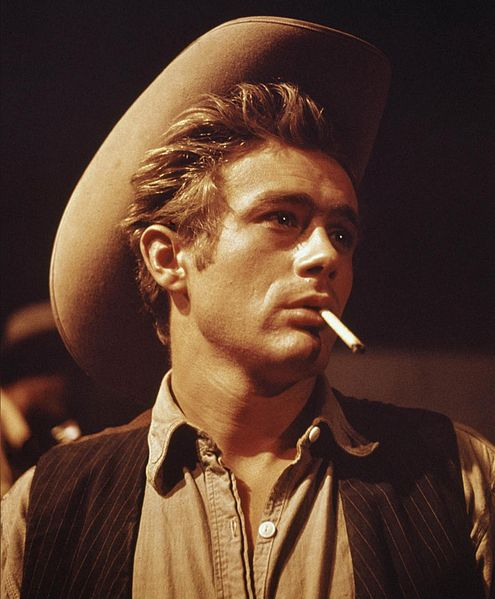 """The gratification comes in the doing, not in the results.""- James Dean"